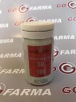Mesterolone (местеролон) 50mg/tab (Провирон) - цена за 100 таб. купить в России